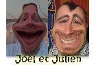 Joël et Julien - Dour - MonDourTV - concours Centre Culturel